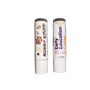 chap stick lip balm to support Lancaster Early Education Center formerly Lancaster Day Care Center Quality early care & education since 1915.